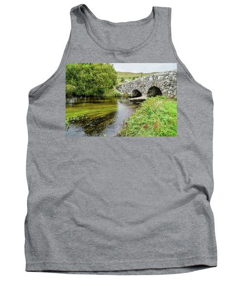 Quiet Man Bridge Tank Top