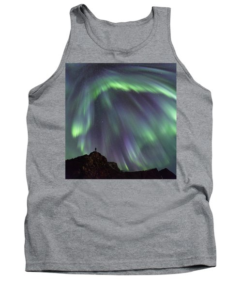 Raining Light Tank Top