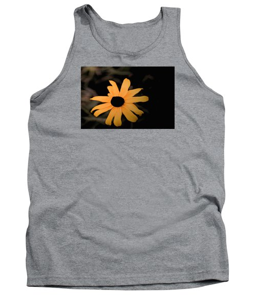 Rainy Day In The Black Hills Tank Top