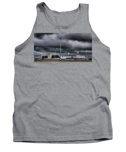 Ralph Wilson Stadium 5803 Tank Top