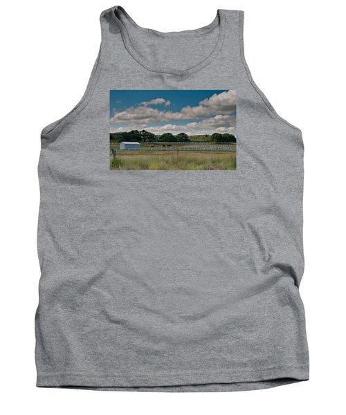 Ranch Tank Top