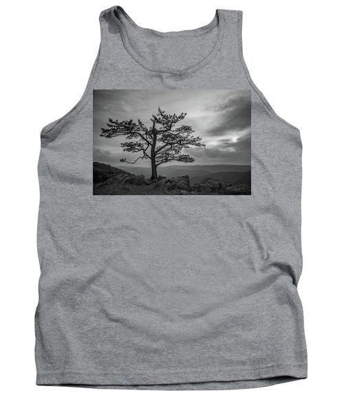 Raven's Roost Tank Top