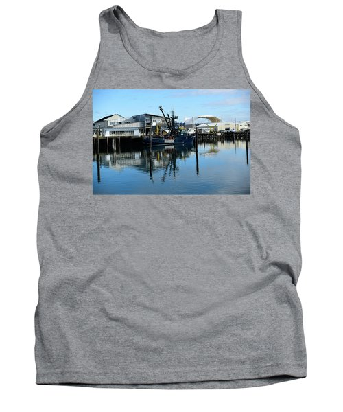 Ready For Launch Tank Top