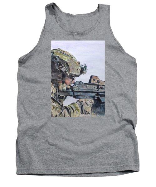 Ready Tank Top