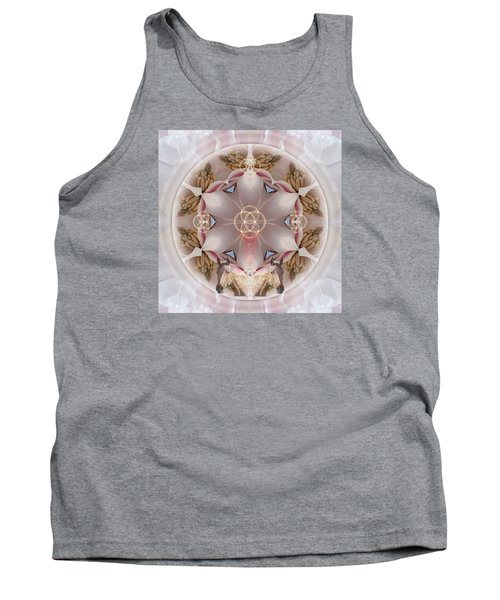 Reclaiming The Goddess Tank Top