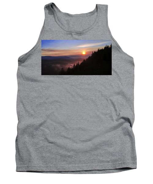 Redwood Sun Tank Top