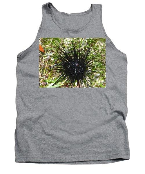 Reef Life - Sea Urchin 1 Tank Top