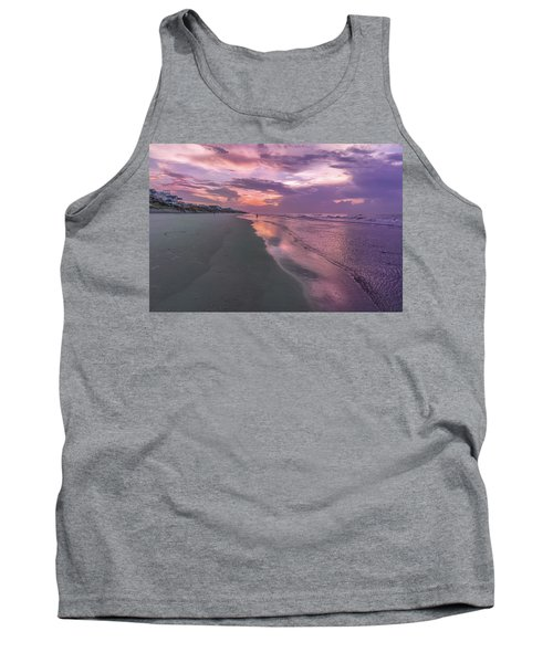 Reflection Of The Dawn Tank Top