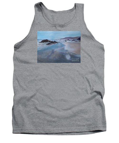 Reflections - Painting Tank Top