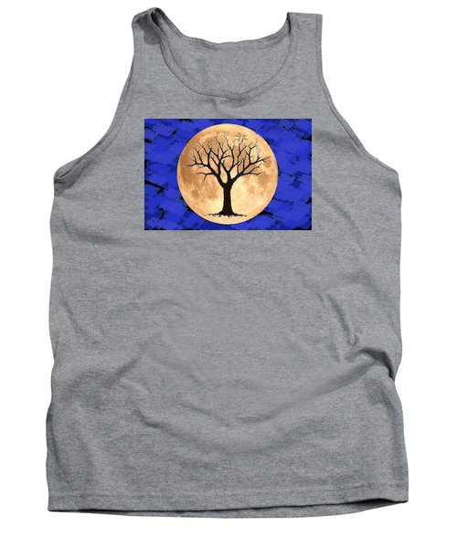 Rejuvenation Tank Top