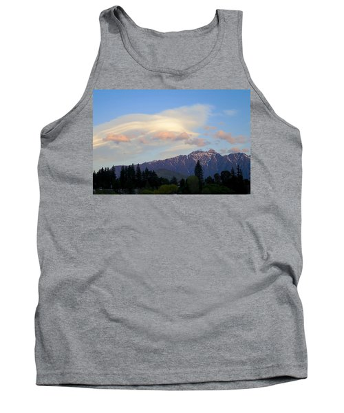 The Remarkables Tank Top