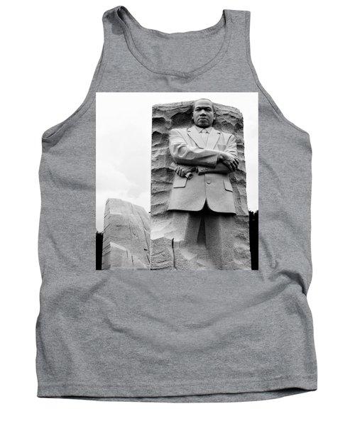 Remembering Mr. King Tank Top