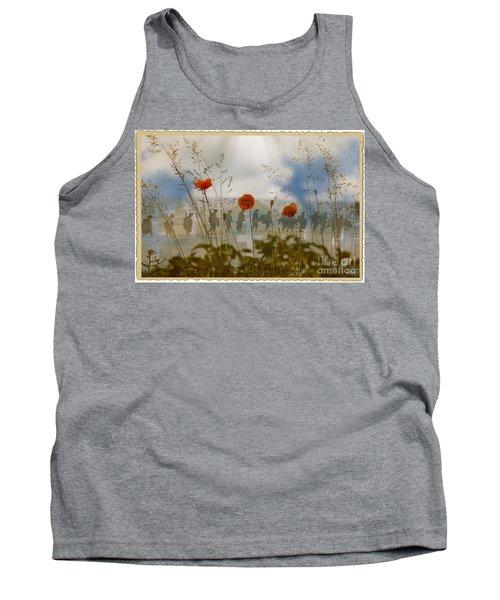 Remembrance Tank Top