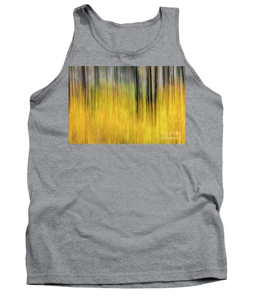 Renewal Abstract Art By Kaylyn Franks Tank Top