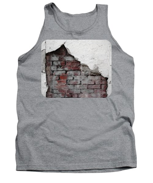Revealed Tank Top