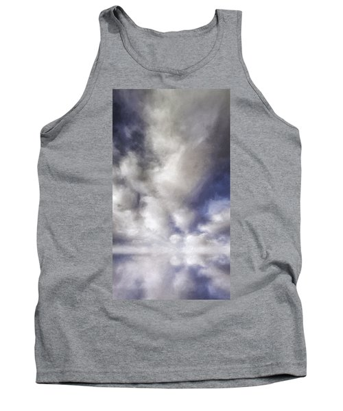 Reverence Tank Top