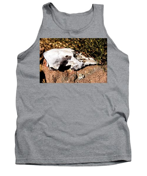 Reversal Of Fortune Tank Top