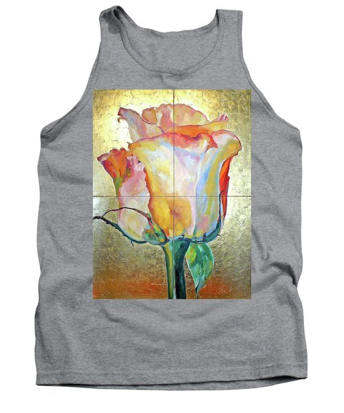Richness Tank Top