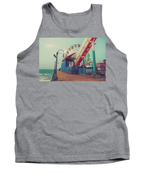 Ride It Out Tank Top