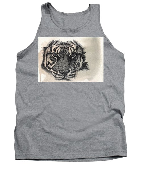Righteous Hunger Tank Top