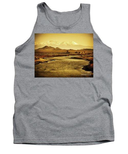 Rio Grande Colorado Tank Top