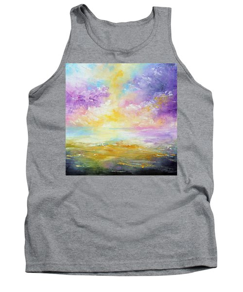 Rising Joy Tank Top
