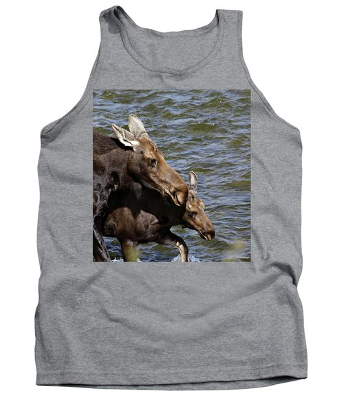 River Crossing Tank Top
