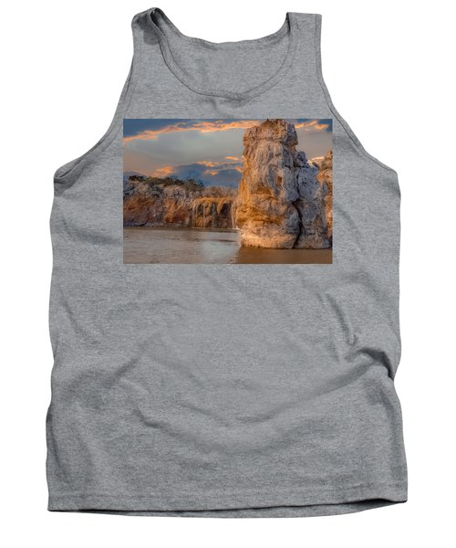 River Cruise Tank Top