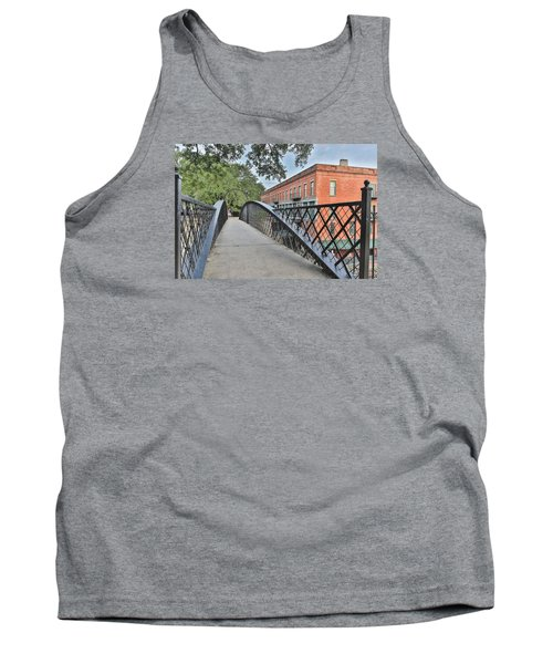River Street Connection Tank Top