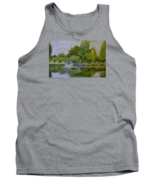 River Thames Hampton Tank Top