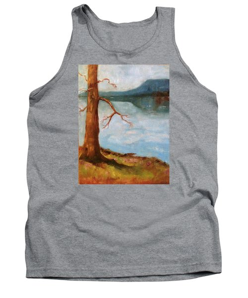 View Of Nebo Tank Top