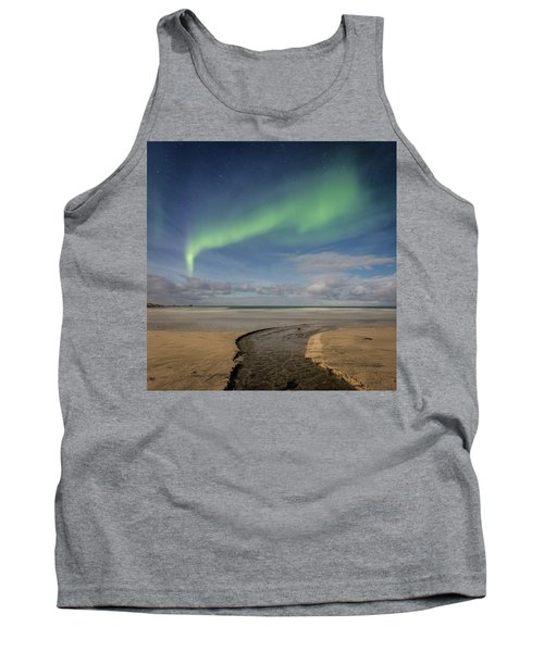 Rivers Tank Top