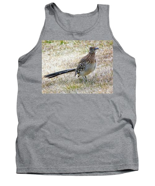 Roadrunner New Mexico Tank Top