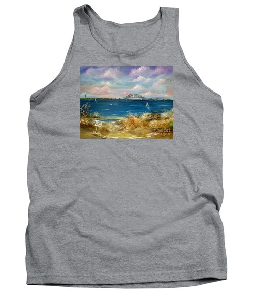Robert Moses Bridge Tank Top