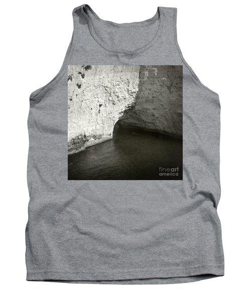 Rock And Water Tank Top