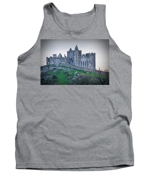 Rock Of Cashel 2017  Tank Top