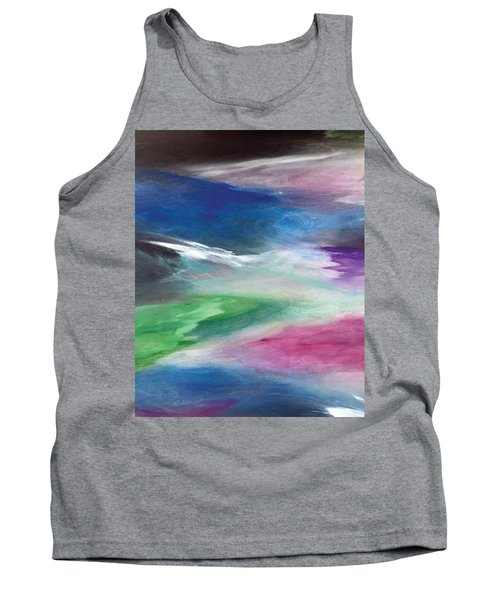 Rock The Casbah Tank Top