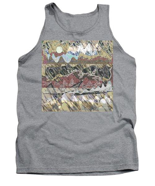 Rockies Tank Top