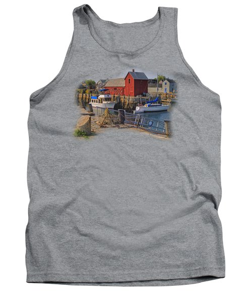 Rockport Waterfront Tank Top