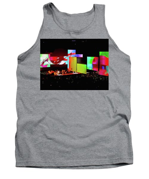 Roger Waters Tour 2017 - Another Brick In The Wall IIi Tank Top