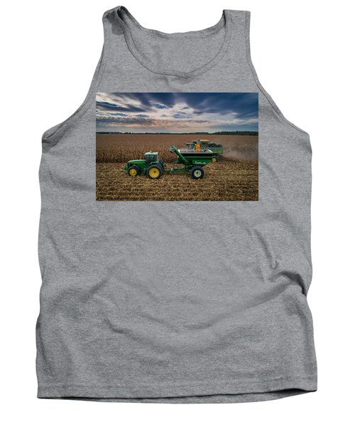 Rolling By Tank Top