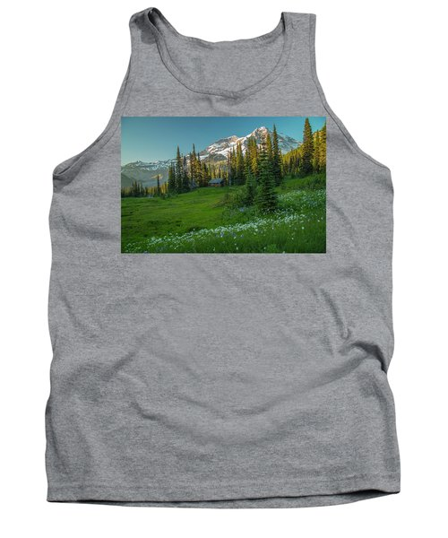 Room With A View 2 Tank Top