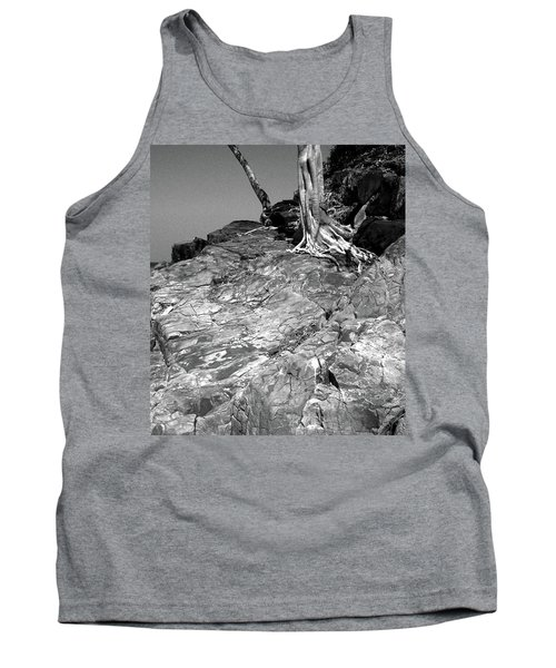 Rootflow Tank Top