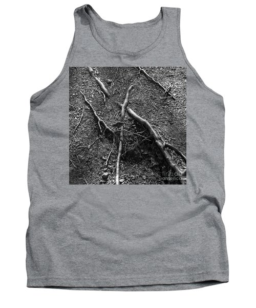 Roots Tank Top by A K Dayton