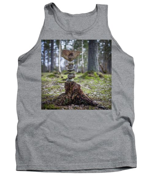 Roots Tank Top