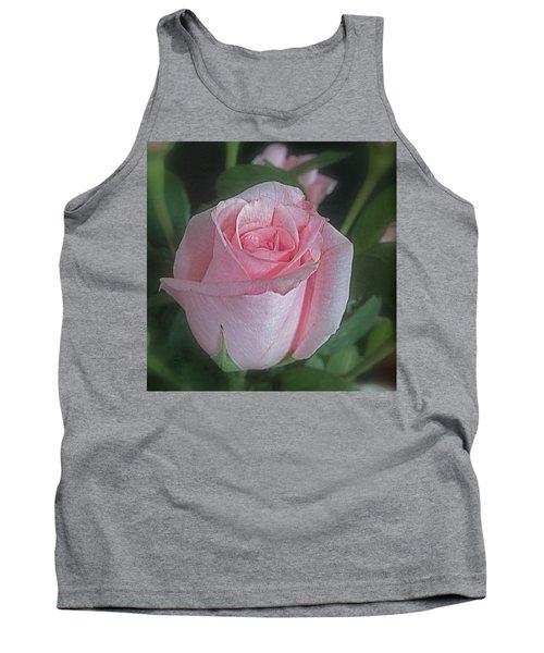 Rose Dreams Tank Top by Suzy Piatt