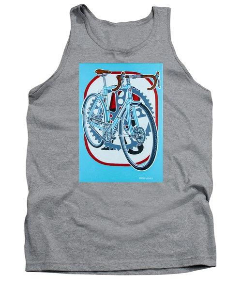 Rourke Bicycle Tank Top