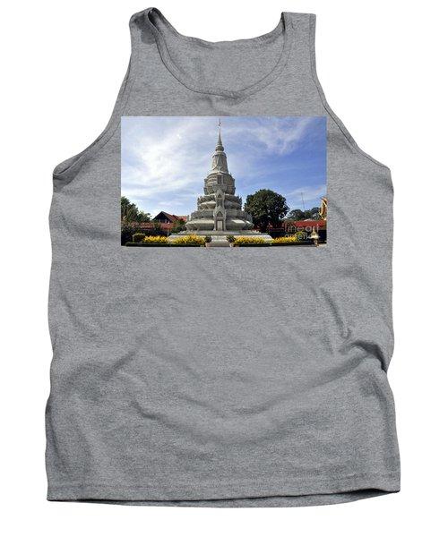 Roy Palace Cambodia 12 Tank Top