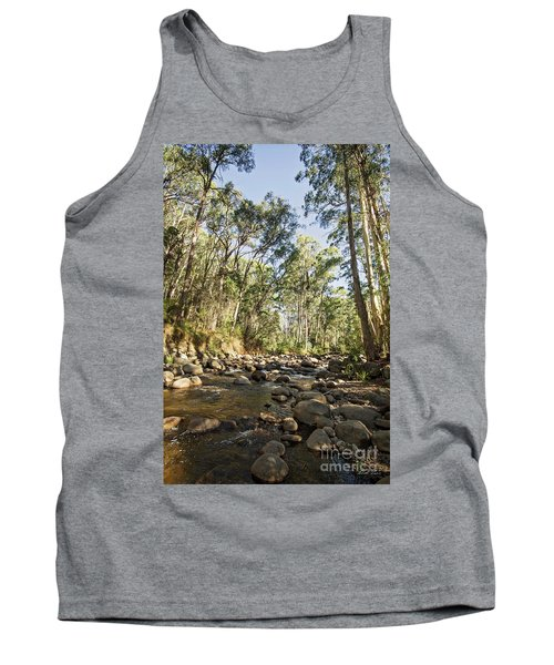 Rubicon River Tank Top
