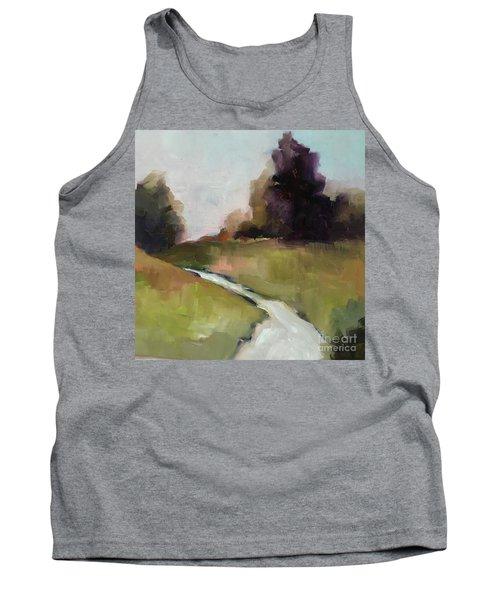 Running Stream Tank Top